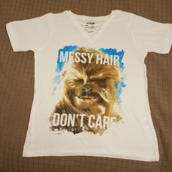 T-shirt *Brand New with Tags* Star Wars Chewy